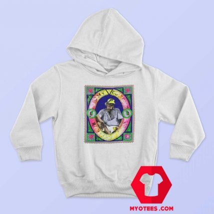 Vintage 90s Jimmy Buffet Band Tour Rock Hoodie
