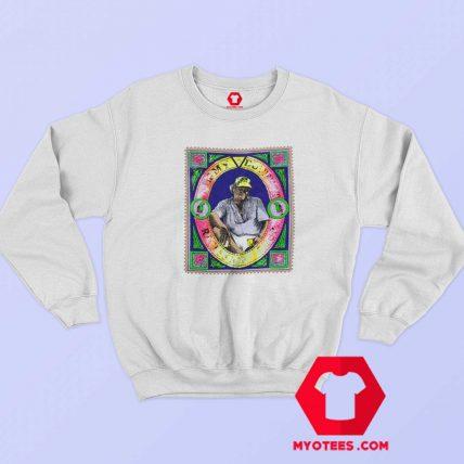 Vintage 90s Jimmy Buffet Band Tour Rock Sweatshirt