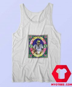 Vintage 90s Jimmy Buffet Band Tour Rock Tank Top