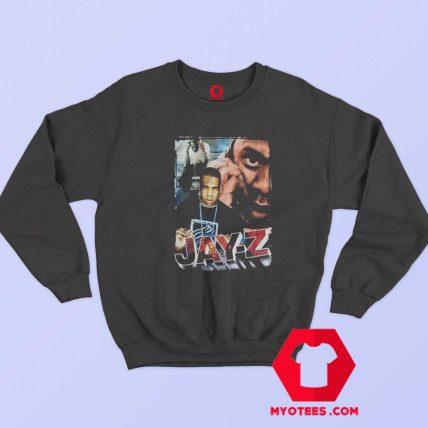 Vintage Style Jay z Hip Hop Rap Unisex Sweatshirt