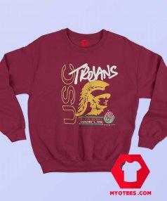 Vintage USC Trojans 1990 Rose Bowl Sweatshirt