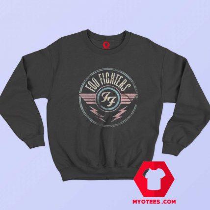 Amplified Foo Fighters FF Air Unisex Sweatshirt