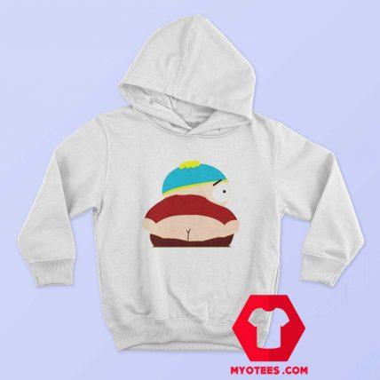 Cute South Park Eric Cartman Ass Mooning Hoodie