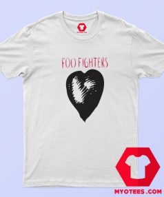 Foo Fighters One by One Graphic Unisex T Shirt