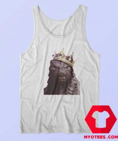 Godzilla King Of Monsters Hip Hop Parody Tank Top