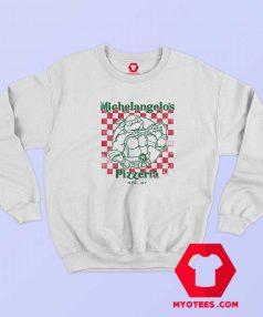 Nickelodeon Teenage Mutant Ninja Turtles Sweatshirt