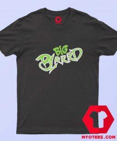 Pooh Shiesty Big Blrrd Graphic Unisex T Shirt