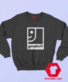 Rare Vintage Retro Goodwill Unisex Sweatshirt