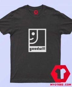 Rare Vintage Retro Goodwill Unisex T Shirt