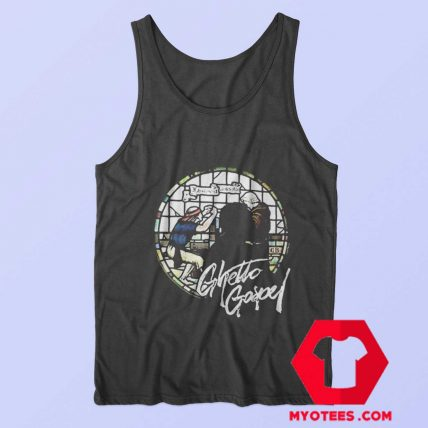 Rod Wave Ghetto Gospel Vintage Unisex Tank Top