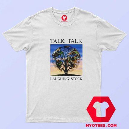 Talk Talk Laughing Stock Rock Retro Unisex T Shirt