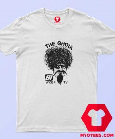 Vintage The Ghoul Channel 61 Unisex T Shirt