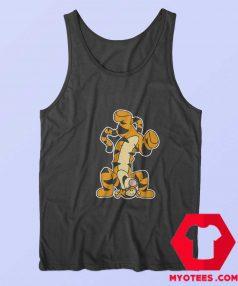 Winnie The Pooh Tigger Cartoon Unisex Tank Top
