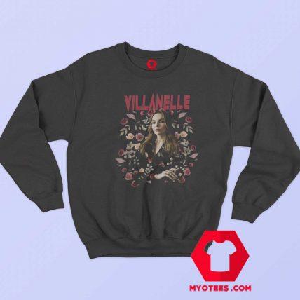 Awesome Killing Eve Villanelle Unisex Sweatshirt