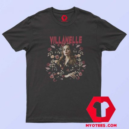Awesome Killing Eve Villanelle Unisex T Shirt
