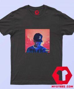 Chance The Rapper Coloring Book Album T Shirt