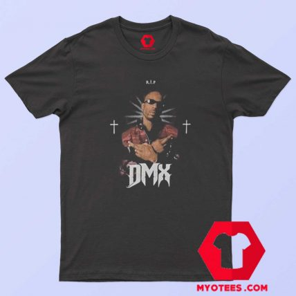 DMX Tribute Release In Loving Memory T Shirt