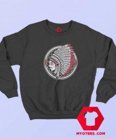 Doby Urban Hip Hop Vintage Graphic Sweatshirt