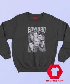 Edward Cullen The Twilight Saga Unisex Sweatshirt