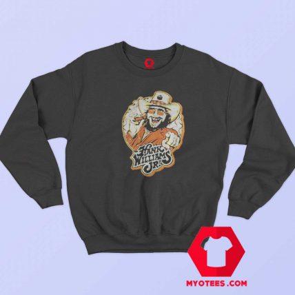 Hank Williams Jr Funny Birthday Unisex Sweatshirt