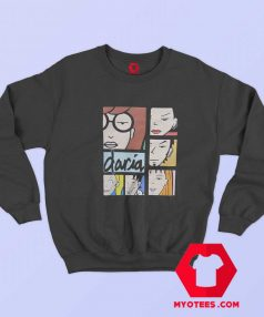 MTV Music Television Dario 90s Vintage Sweatshirt