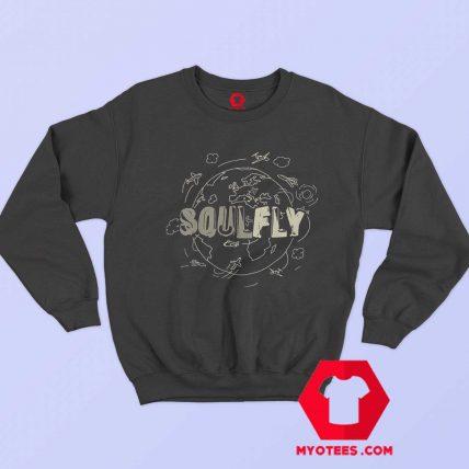 Rod Wave Soulfly Classic Unisex Sweatshirt