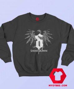 Shinedown Metal Rock Band Unisex Sweatshirt