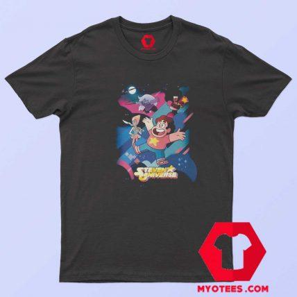 Steven Universe Cartoon Network Unisex T Shirt
