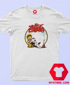 The Black Crowes Vintage Tour Unisex T Shirt