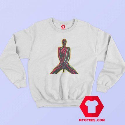 Vintage A Tribe Called Quest Midnight Sweatshirt