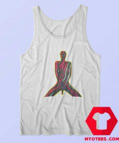 Vintage A Tribe Called Quest Midnight Tank Top