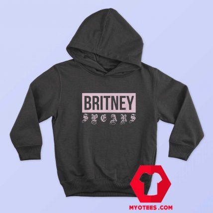 Vintage Britney Spears Womanizer Unisex Hoodie