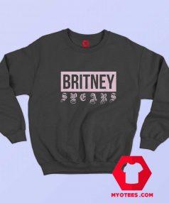 Vintage Britney Spears Womanizer Unisex Sweatshirt