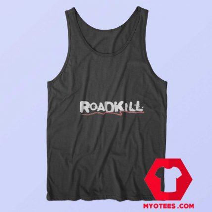 Vintage Cool Roadkill Casual Retro Classic Tank Top