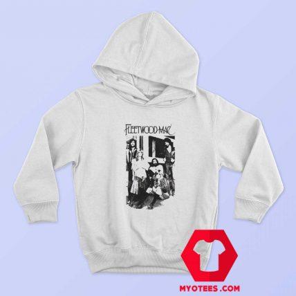 Vintage Fleetwood Mac Graphic Unisex Hoodie