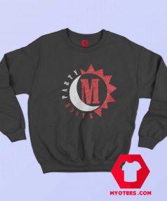Vintage Marlboro Party Ranch Pocket Sweatshirt