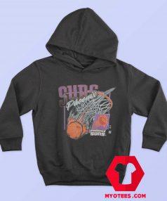 Vintage NBA Phoenix Suns Basketball Hoodie