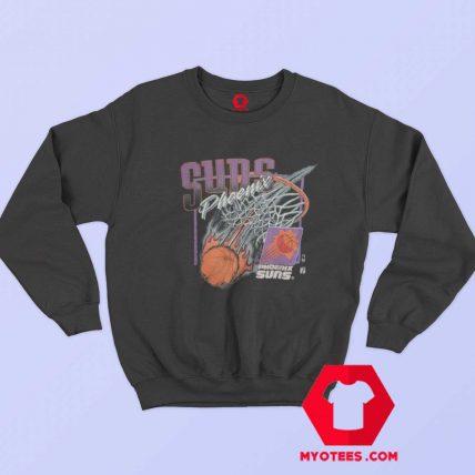 Vintage NBA Phoenix Suns Basketball Sweatshirt