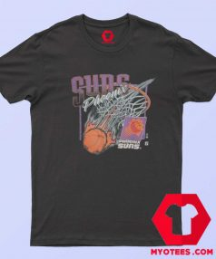 Vintage NBA Phoenix Suns Basketball T Shirt