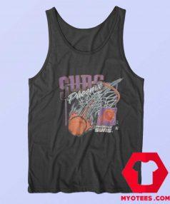 Vintage NBA Phoenix Suns Basketball Tank Top