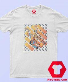 Funny Space Jam LeBron Bugs Bunny Lola T Shirt