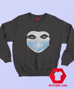 Greg Gutfeld Mask Funny Unisex Sweatshirt