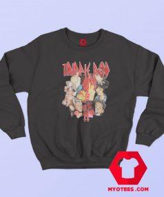 Love Letter To You 2 Vintage Unisex Sweatshirt