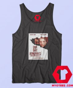 Mike Mitchell One Day Removals Unisex Tank Top