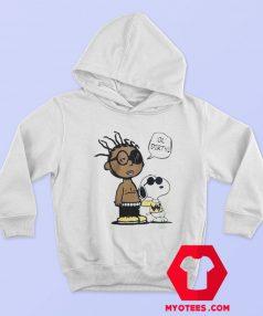 Ol Dirty Bastard Brown Peanut Unisex Hoodie