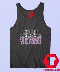 Stussy Dark Gambit Unisex Tank Top