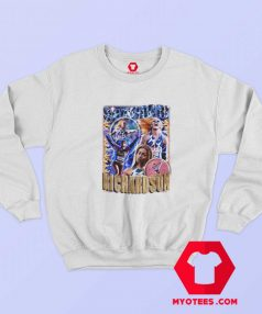 Vintage Sha Carri Richardson Unisex Sweatshirt