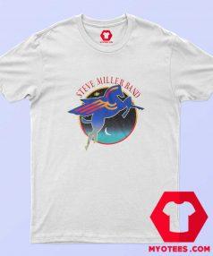 Vintage Steve Miller Band Best of 1968 Unisex T Shirt