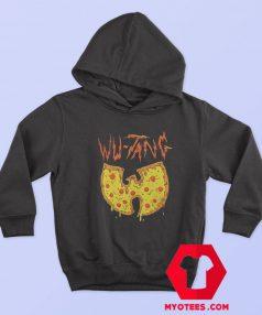 Wu Tang Clan NYCC Comic Con Pizza Rare Hoodie