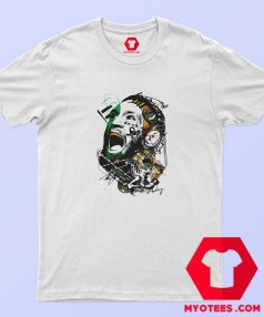 Conor McGregor The Notorious MMA T Shirt